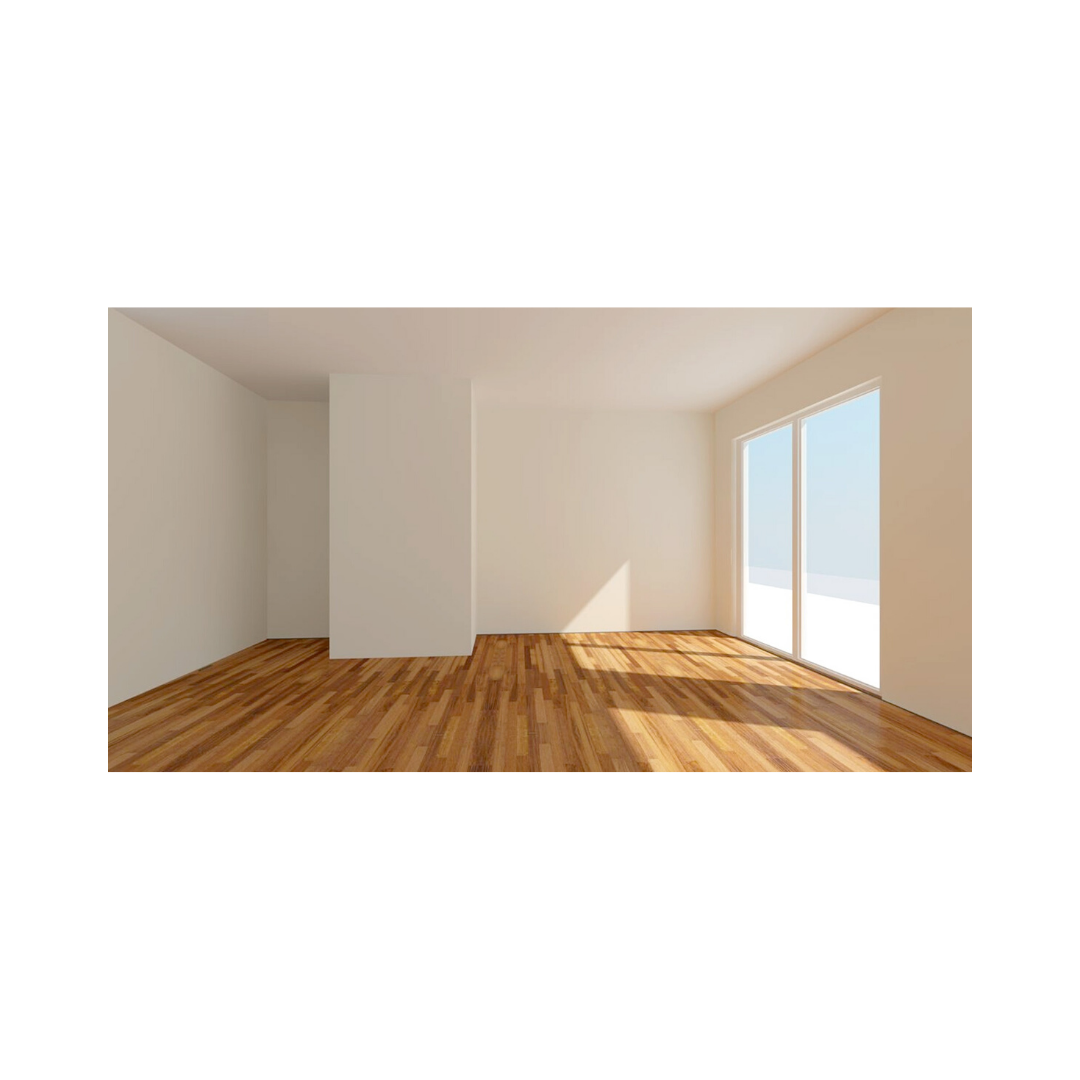 新築のワンルーム
